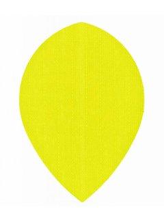 "Bulls NYLON Flight Pear ""Yellow"""