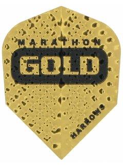 Harrows Marathon Gold Flight Std.6 - Gold