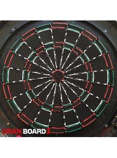 Gran Board Gran Board Dash Green Segment