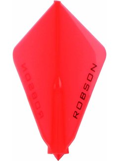 Robson Robson Plus Flight Astra Red