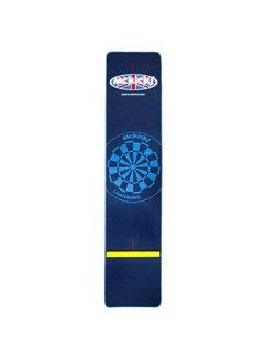 McKicks Carpet Ochemat Blue 300 x 65 cm
