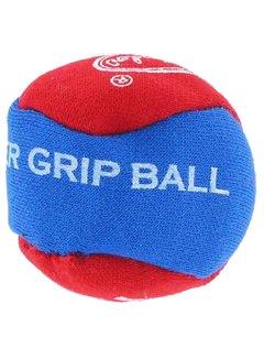 Bulls Powergrip Ball Blue-Red
