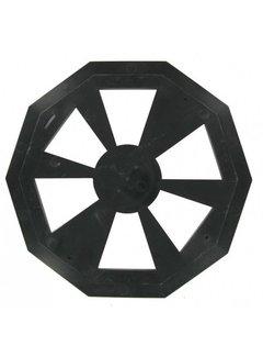 Bulls BOARDPLATE - Dartboardfix