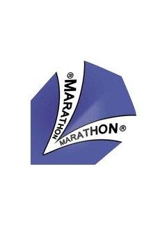 Harrows Marathon Flight Blauw