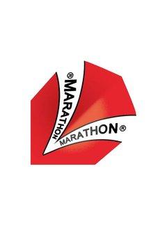 Harrows Marathon Flight Rood