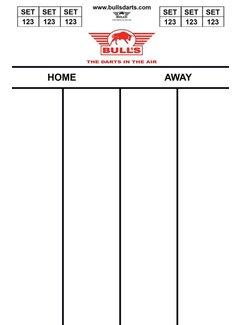 Bulls DARTTEL FLEX 45x30cm 501