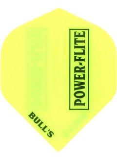 "Bulls POWERFLITE L Solid ""Yellow"""