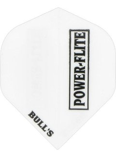 "Bulls POWERFLITE L Solid ""White"""