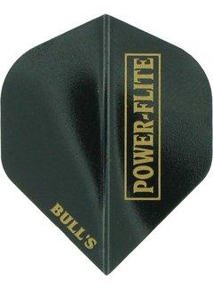"""Bulls POWERFLITE L Solid """"Black"""" Gold Text"""