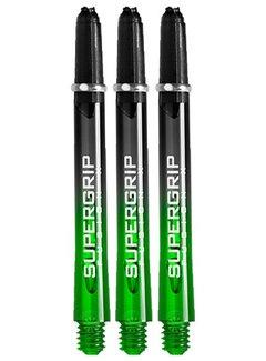 Harrows Supergrip Fusion X  Green