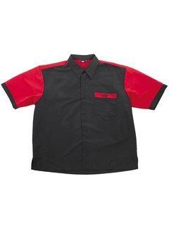 Bulls BLACK / RED - Size L