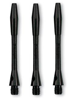 Unicorn XL ANODISED SHAFT BLACK MEDIUM