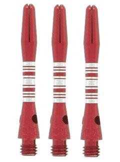Bulls SUPRA Aluminium Shaft Short Red