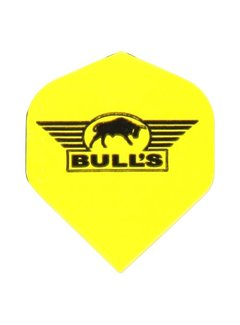 "Bulls FIVE-STAR Flight ""Logo Yellow"""