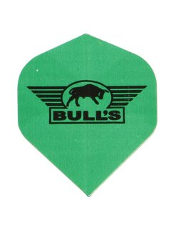 "Bulls FIVE-STAR Flight ""Logo Green"""