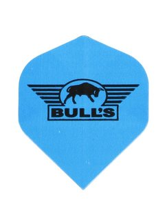 "Bulls FIVE-STAR Flight ""Logo Blue"""