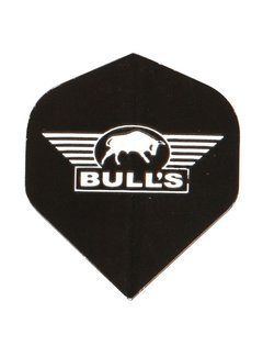 "Bulls FIVE-STAR Flight ""Logo Black"""