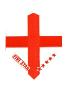 "Bulls FIVE-STAR Flight ""St George Cross"""