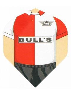 """Bulls MOTEX Flight """"010 Football Team"""""""