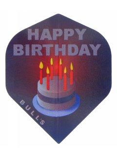 """Bulls MOTEX Flight """"Happy Birthday"""""""