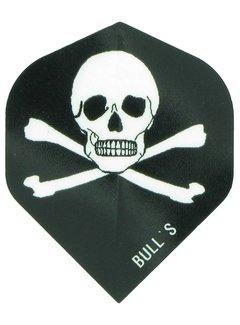 """Bulls MOTEX Flight """"Skull & Crossbones"""""""