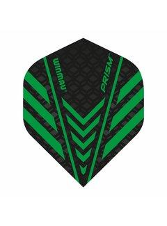 Winmau Prism flight Groen