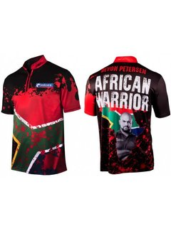Unicorn DEVON PETERSEN PRO DART SHIRT