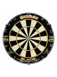 Winmau Champions Choice // Blade Dual Core