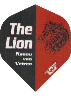 "Bulls POWERFLITE D The Lion ""Keanu van Velzen"""