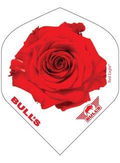 """Bulls POWERFLITE D """"Red Rose White"""""""