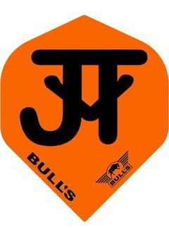 Bulls POWERFLITE L Std. JvT Tergouw Orange Black