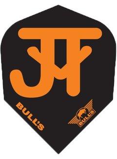 Bulls POWERFLITE L Std.6 JvT Tergouw Black Orange