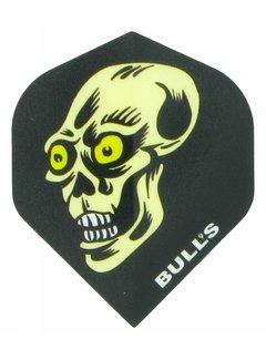 """Bulls POWERFLITE D """"Skull"""""""