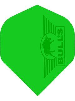 """Bulls POLYNA Plain Standaard Flight """"Green"""""""