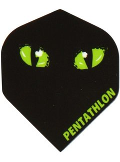 McKicks Pentathlon Flight Std. - Cats Eyes