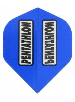 McKicks Pentathlon Transp. Flight Std. - Blue