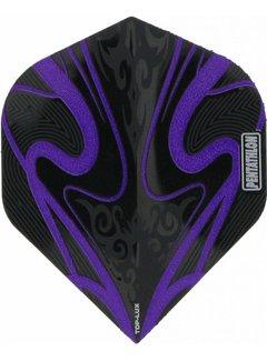 McKicks Pentathlon TDP LUX Std. Purple