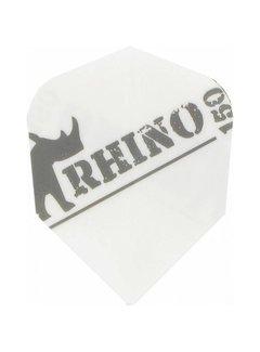 Target Rhino 150 Std. Flight White