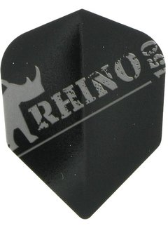 Target Rhino 150 Std. Flight Black