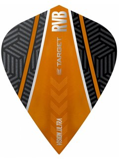 Target Vision 100 Ultra Player Kite RVB Curve