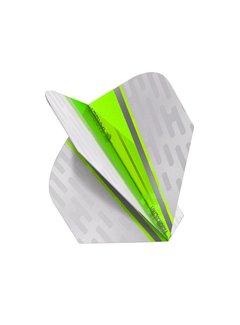 Target Vision 100 Std.6 Ultra White Wing Green