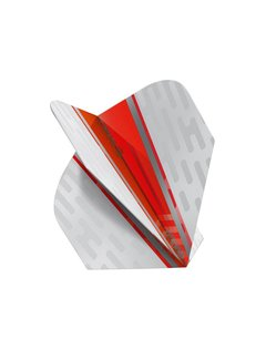 Target Vision 100 Std.6 Ultra White Wing Red