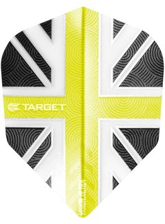 Target Vision 100 Std.6 Ultra UK Clear Yellow