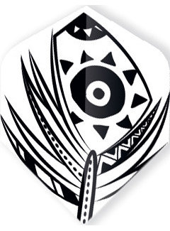Unicorn CORE.75 - PLUS FLIGHT - AZTEC WHITE