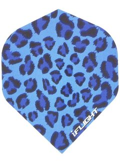 McKicks iFlight 100micron Std. - Blue Leopard