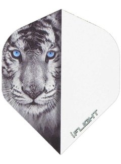 McKicks iFlight 100micron Std. - White Tiger