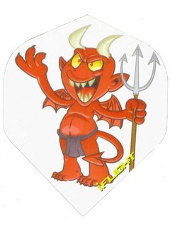 McKicks iFlight 100micron Std. - Cartoon Devil
