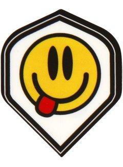 "McKicks Metronic Flight ""Smiley Face"" Std."