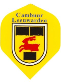 McKicks Cambuur Leeuwarden Std. Flight