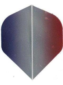McKicks Vignette Flight Range Std. - V2 Blue Red
